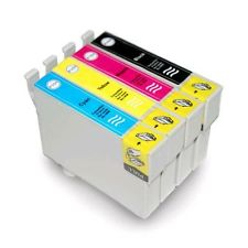 CARTUCCIA COMPATIBILE T1624 T1634 GIALLO EPSON WORKFORCE WF-2010W WF-2510WF WF-2520NF WF-2530WF WF-2540WF