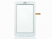 TOUCH SCREEN VETRO SAMSUNG GALAXY TAB 3 LITE SM-T116 T116 7.0  BIANCO