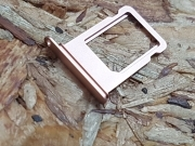 SUPPORTO SLOT SIM TRY IPHONE 7 7 PLUS ROSA